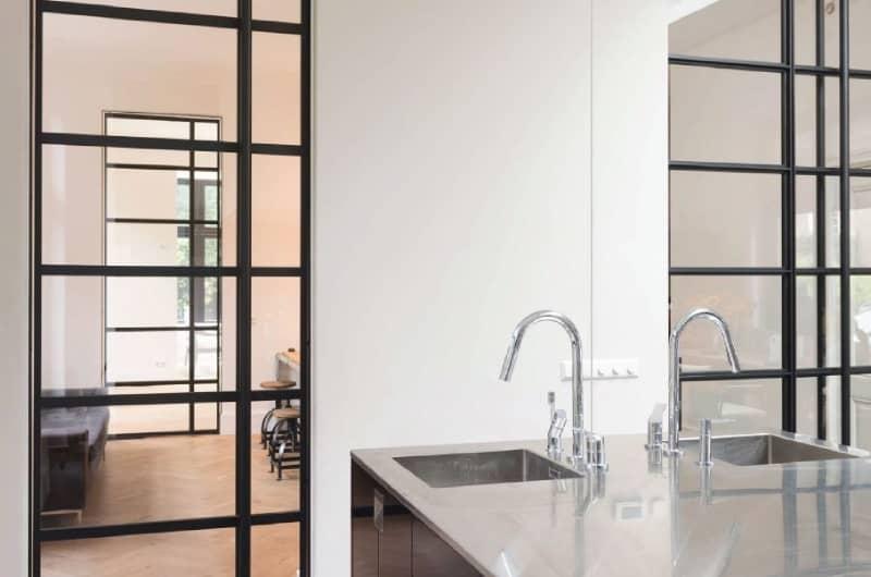 Jansen Art15 interior partition
